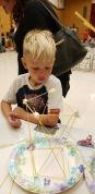 chris science fair