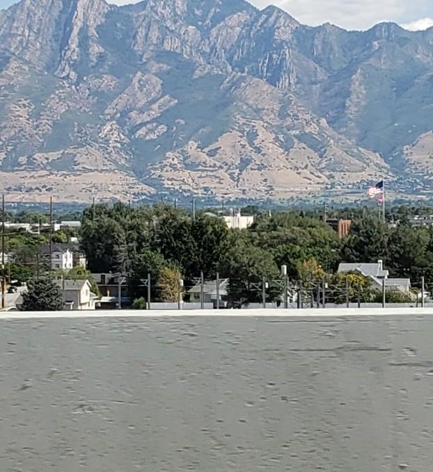 mts in Utah